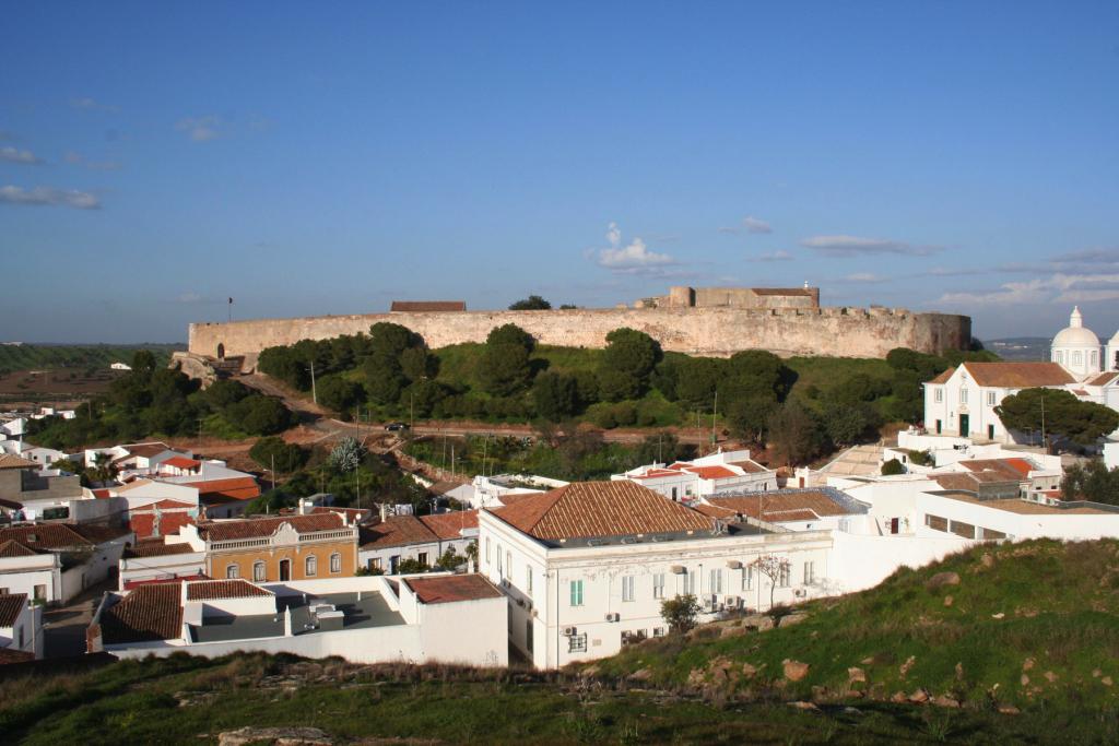 Cruceros por el Algarve